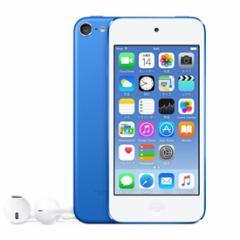 Apple■第6世代 iPod touch■MKH22J/A■ブルー/16GB■未開封【即納】【送料無料】≪APPLE MP3プレーヤー デジタルオーディオプレーヤー≫