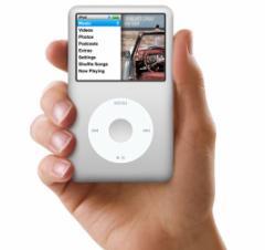 Apple■iPod classic■MC293J/A■シルバー/160GB■未開封【即納】【送料無料】≪アップル MP3プレーヤー アイポッドクラシックAPPLE≫