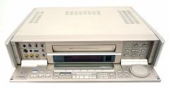 【中古】Victor★S-VHS ビデオデッキ★HR-X7★【即納】【送料無料】≪JVC HR-X7≫