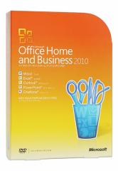 Office Home and Business 2010★製品版★新品未開封【即納】【送料無料】≪Microsoft マイクロソフト ホーム&ビジネス≫