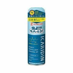 【季節限定】 虫よけ キンチョールDF パウダーイン 無香料 200mL
