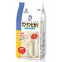 大塚食品 マンナンヒカリ スティックタイプ 525g お米と混ぜて炊くだけ こんにゃくごはん 低カロリーごはん 低カロリーご飯 低カロ食