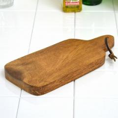 アカシア まな板 カッティングボード 木製 26cm