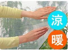 窓ガラス省エネ断熱シート 水貼り ( 保温 断熱シート 結露防止 )