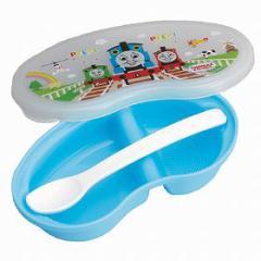 おでかけ離乳食食器 きかんしゃトーマス 乳児用 キャラクター
