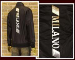 ヴィオラルモーレ イタリアミラノ ジャージ ジャケット メンズ VIOLA RUMORE 【B51129-3-3ミラノ】