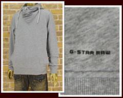ジースターロウ Safari掲載ブランド スウェットパーカー メンズ G-STAR RAW 【85603D.6123.906】