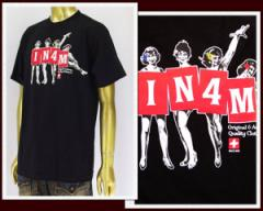 インフォメーション HAWAII BRAND ハワイ発ストリートブランド Tシャツ メンズ IN4MATION 【IN4M-026-SP15】