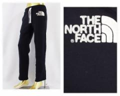 ノースフェイス Frontview Pant ロング スエットパンツ メンズ THE NORTH FACE 【NB31540-Kフロビュー】