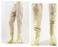 ラスティックダイム JOGGER PANTS ストレッチ ツイル チノ ジョガーパンツ メンズ RUSTIC DIME 【JS715MAジョガー】