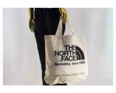 ノースフェイス オーガニック コットン トートバック メンズ THE NORTH FACE 【NM81616NKオーガニック】