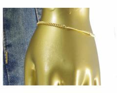ダブルスティール 411(フォーダブルワン)掲載ストリートブランド ダイキャスト プレート ブレスレット メンズ DOUBLE STEAL 【472-90206-