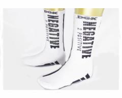 ディージーケー US フィラデルフィア発のスケートボードブランド 靴下 スケーターソックス メンズ DGK 【DG17MA06 ミドル】