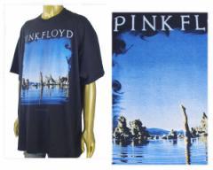 オフィシャル ライセンス Kanye West カニエウェスト 着用 ピンク・フロイド(Pink Floyd) Tシャツ メンズ OFFICIAL LICENSE 【PFL102ヒ