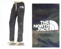 ノースフェイス FRONTVIEW CAMO FLEECE PANT リアルビュー フリースパンツ メンズ THE NORTH FACE 【NL71747 WCフリース】