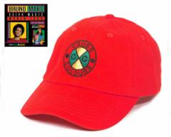 クロスカラーズ CLASSIC EMBROIDERED DAD HAT 第60回グラミー賞 6部門を受賞 BRUNO MARS ブルーノ・マーズ着用ブランド CLASSIC キャップ
