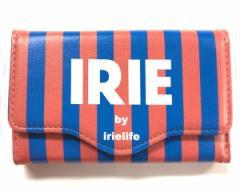 アイリーライフ IRIE by irielife IRIE KEY CASE FIRE BALLのJUN 4 SHOTがディレクション キーケース メンズ IRIE LIFE 【IRHA18 010キー