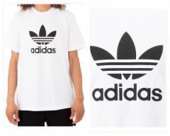 アディダス TREFOIL( トレフォイル) ヘリテージ オリジナルス Tシャツ メンズ ADIDAS 【CW0710 TREFOIL】