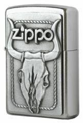 Zippo ジッポー 20286 Bull Skull