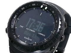 スント SUUNTO コア CORE 腕時計 SS04279010 オールブラック【送料無料】
