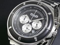 D&G ドルチェ&ガッバーナ 腕時計 クロノグラフ DW0423【送料無料】