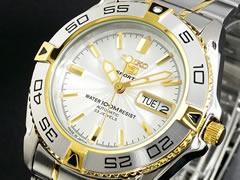 セイコー5 SEIKO ファイブ スポーツ 腕時計 日本製モデル SNZB24J1【送料無料】
