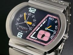 バガリー VAGARY 腕時計 ユニセックス IX0-018-71【送料無料】