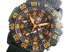 ルミノックス LUMINOX ネイビーシールズ クロノグラフ 腕時計 3089【送料無料】