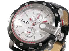 ドルチェ&ガッバーナ D&G SEAN クロノグラフ 腕時計 DW0366【送料無料】
