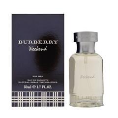 BURBERRY バーバリー ウィークエンド フォーメンEDT/50mL
