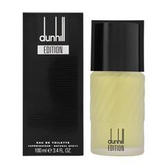 dunhill ダンヒル エディション EDT/100mL