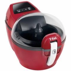 【送料無料】T-fal(ティファール)Acti fry アクティフライ【レッド】 電気フライヤー 電気鍋 揚げ物 炒め物 煮込み
