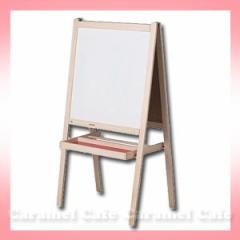 送料無料【IKEAイケア】MALAお絵かき用イーゼル ホワイトボード&黒板【smtb-k】【kb】