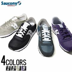 SALE Saucony サッカニー JAZZ ORIGINAL スニーカー /全4色 PP