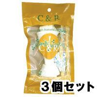 C&R ノットボーン S 1個×3個 (旧SGJノットボーン) 4580375300807*3