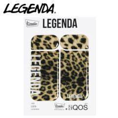 LEGENDA【レジェンダ】 LEOPARD Gizmobies FOR コラボ iQOS iQOS カバー iQOS ケース アイコス カバー ヒートスティック タバコ