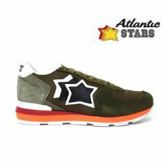Atlantic STARS/アトランティックスターズ メンズ スニーカー シューズ ANTARES VSM-85B