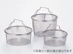 ワンダーシェフ 圧力鍋用 バスケット 浅型19cm #10