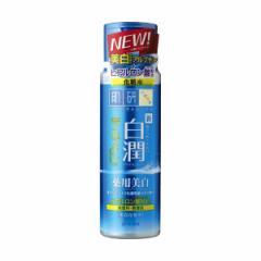 肌研 ( ハダラボ ) 白潤薬用美白化粧水 170ml ロート製薬株式会社