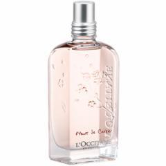 ロクシタン 香水チェリーブロッサム オードトワレ 75ml
