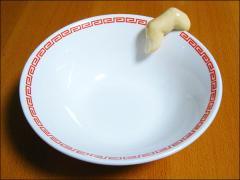 らーめん|丼|どんぶり|おもしろ雑貨|指入りラーメン鉢