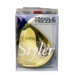 タングルティーザー コンパクトスタイラー ゴールドラッシュ TANGLE TEEZER