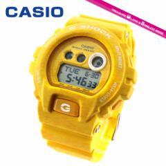 カシオ 腕時計 CASIO Gショック G-SHOCK GDX-6900HT-9 HEATHERED SERIES イエロー メンズ 時計 ウォッチ