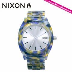 【国内正規品】 ニクソン NIXON 腕時計 NA3271116-00 NX TIME TELLER ACETATE: WATERCOLOR