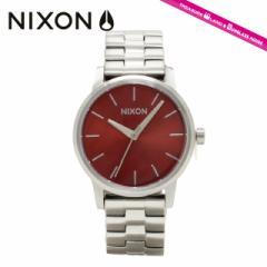 【国内正規品】 ニクソン NIXON 腕時計 NA3611260-00 NIXON SMALL KENSINGTON: DARK RED