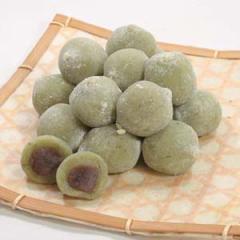 子つぶ大福(草)1kg (15577)