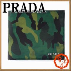 プラダ PRADA 財布 メンズ 二つ折り財布 サフィアーノ レザー 2MO738-2BXY-F0394【lug_b】【lug_new】【lug_pic】