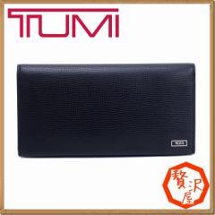 TUMI トゥミ 財布 メンズ 長財布 レザー 本革 皮 ブラック 黒 MONACO モナコ TUMI-0119843DID