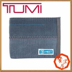 TUMI トゥミ 財布 二つ折り財布 メンズ カードケース IDケース ビジネス 紳士 メンズ 旅行 ツミ TUMI-027433G