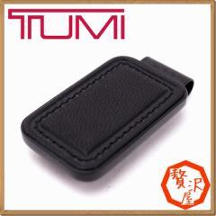 TUMI マネークリップ メンズ ブラック 黒 チャンバー CHAMBERS トゥミ TUMI-12601D